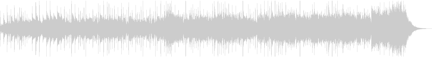 Positive and info...'s unreproduced waveform