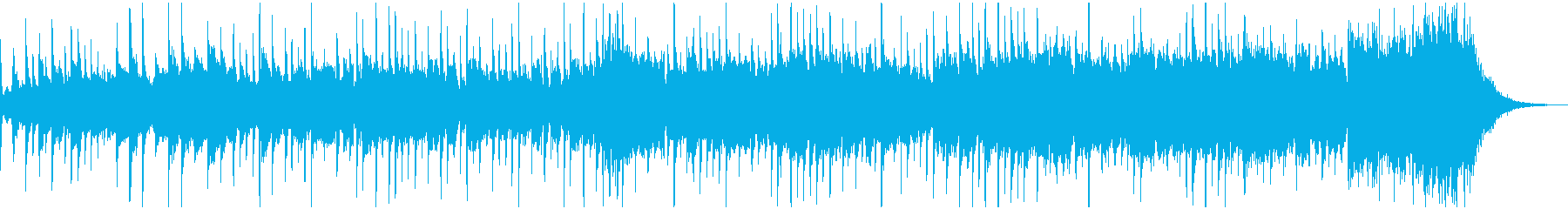 Positive and info...'s reproduced waveform
