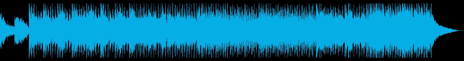 ポジティブで軽快なクラシカルサウンドの再生済みの波形