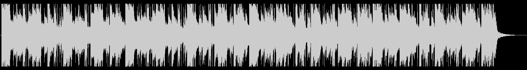 ピアノ/シンプル/R&B_No443_4の未再生の波形