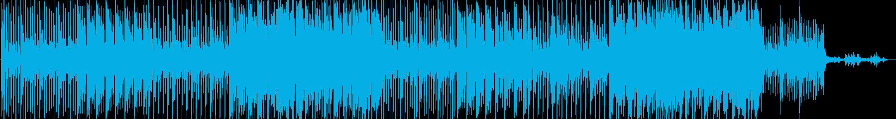a portraitの再生済みの波形