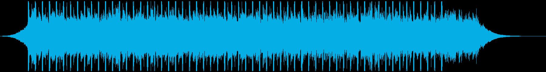 成功のための戦略(40秒)の再生済みの波形