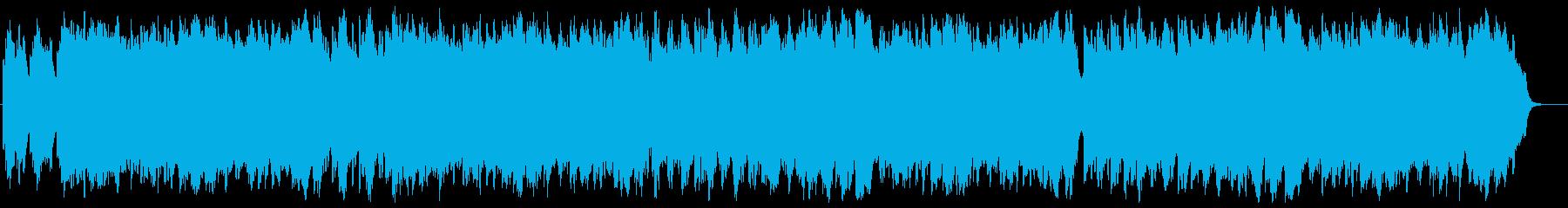 Wedding march (Mendelssohn)'s reproduced waveform