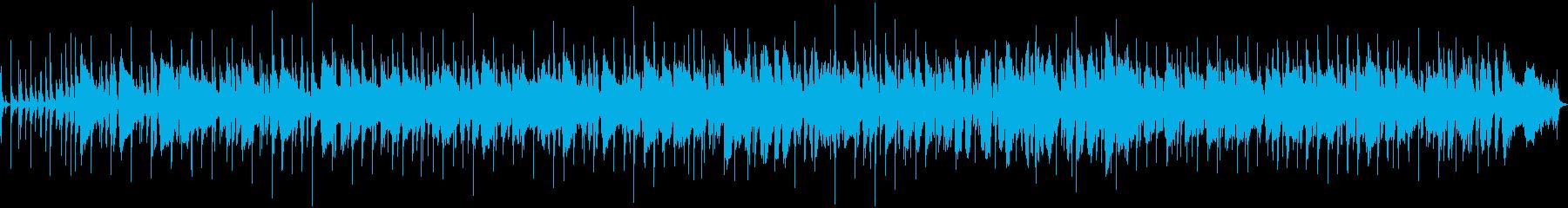 管楽器メインのポップなサウンド!の再生済みの波形