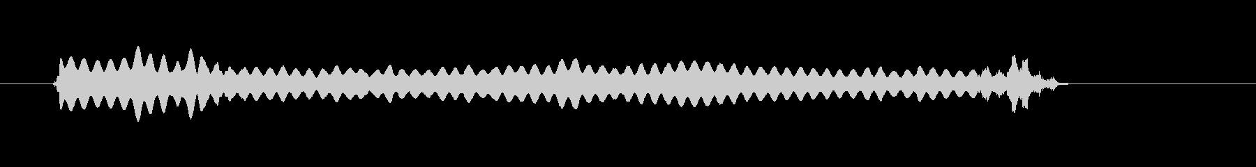 Rock Guitar Disto...の未再生の波形