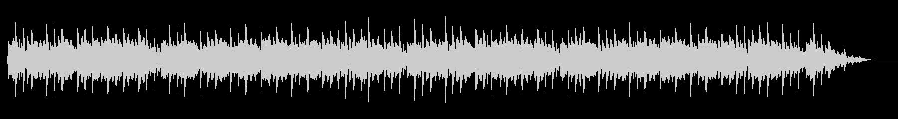 8bitクラシック-Largo-の未再生の波形