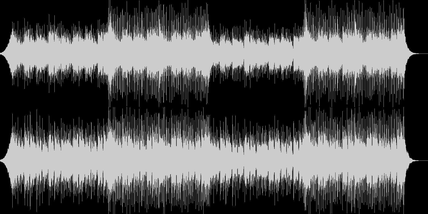 CMや映像、ウクレレ21、ハッピー、aの未再生の波形