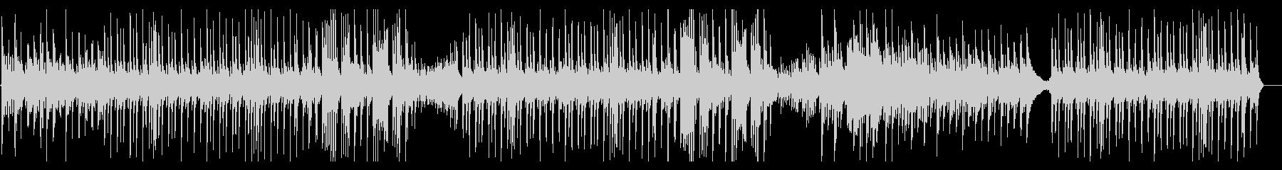 【生演奏】まどろみのJazz Popの未再生の波形