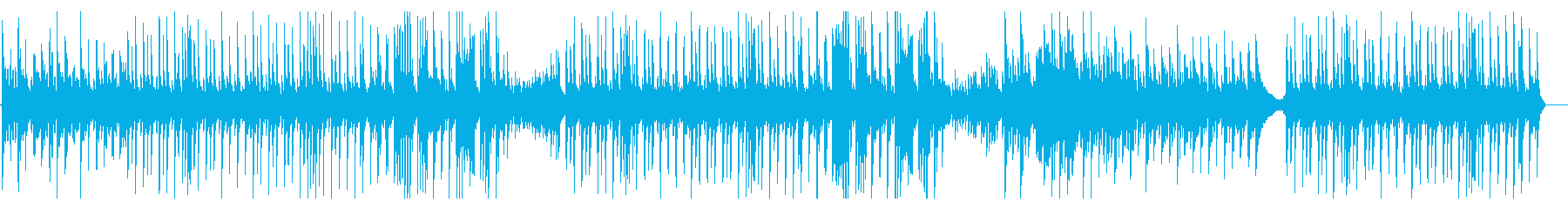 【生演奏】まどろみのJazz Popの再生済みの波形