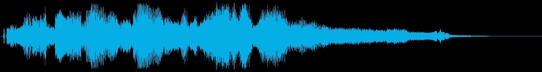 DJ,ラジオ,映像,クリエイター様に17の再生済みの波形