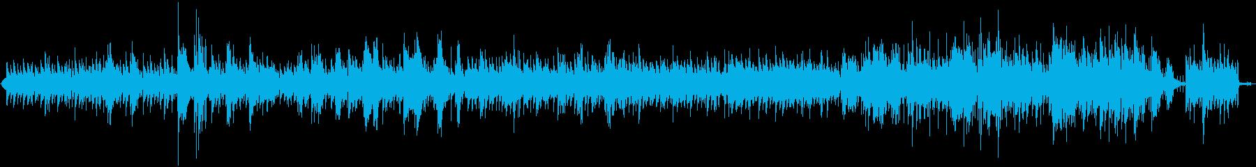 エスニック。フォーク。 Biagi...の再生済みの波形