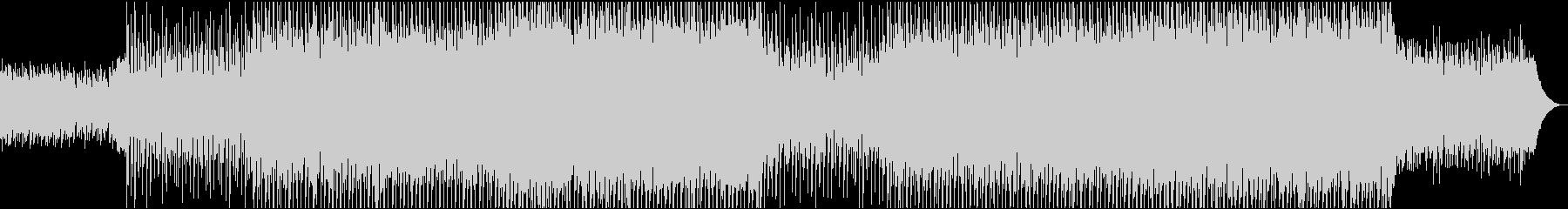 EDMポップで明るいクラブ系-12の未再生の波形