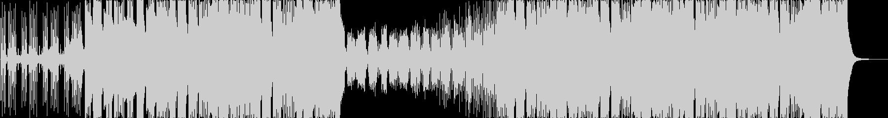 フューチャ ベース コーポレート ...の未再生の波形