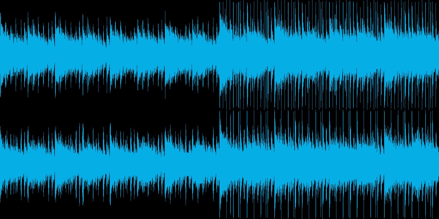 爽やか明るい・ゆったり/企業VP系04rの再生済みの波形