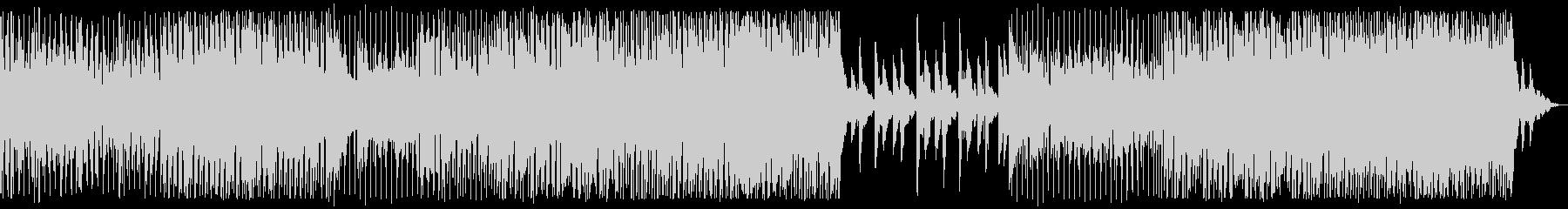 煌びやかなディスコ_No693_1の未再生の波形