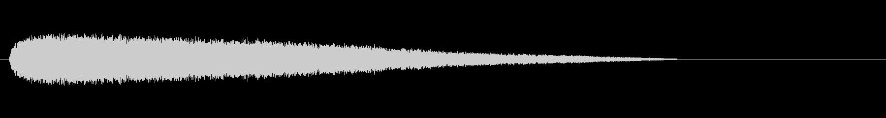 エアスクリーム4-ゾンビによるショ...の未再生の波形