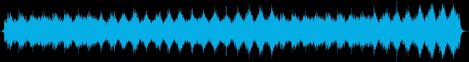 現代的 交響曲 モダン 室内楽 広...の再生済みの波形