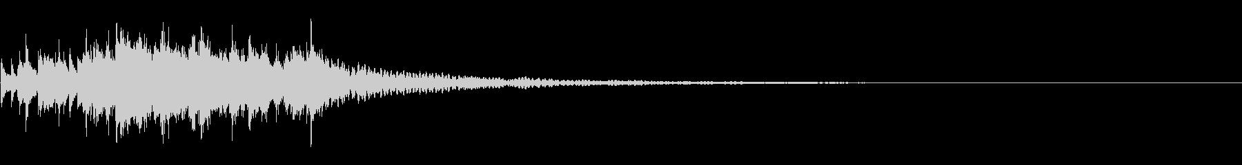 マジカルチャイムアンドベル、コメデ...の未再生の波形