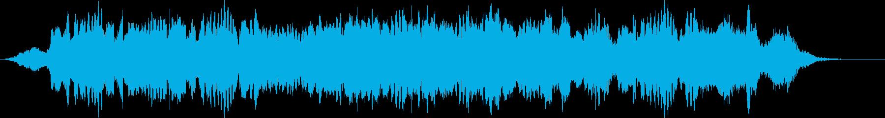 ジャズ センチメンタル 感情的 説...の再生済みの波形