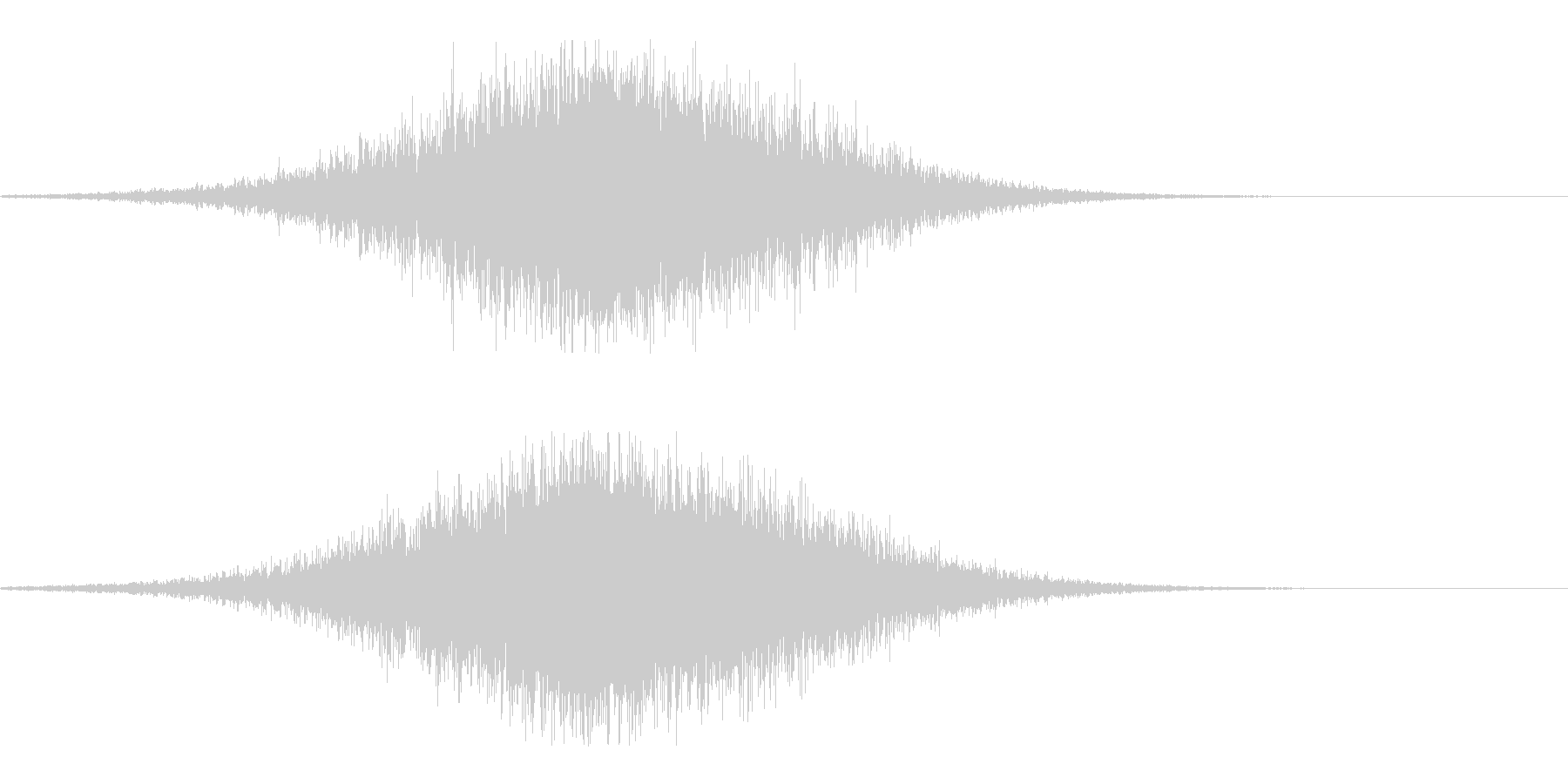 Dark_Attack-40の未再生の波形