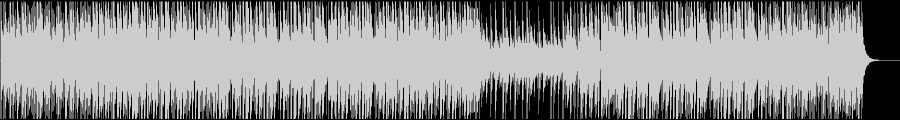 クリスマスBGM 可愛くしっかりサウンドの未再生の波形