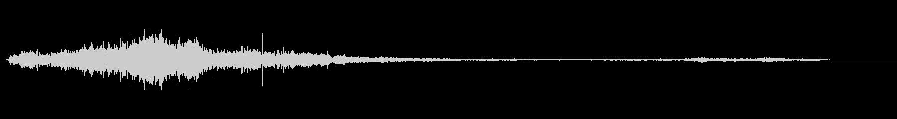 モーターサイクル-レース出口1の未再生の波形