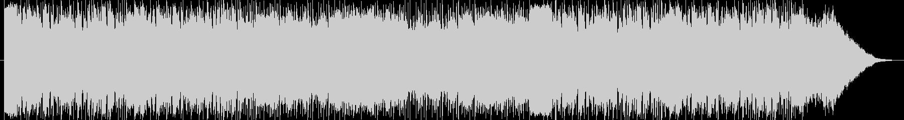 アラビア風のBGM 音色追加版の未再生の波形