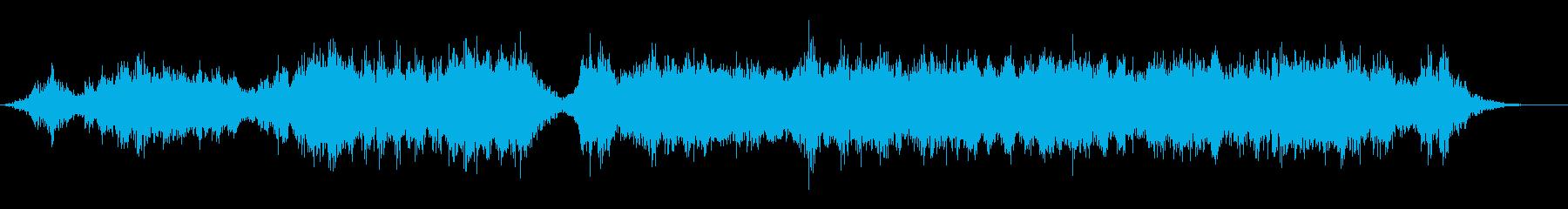スペースエビルメタル; DIGIF...の再生済みの波形
