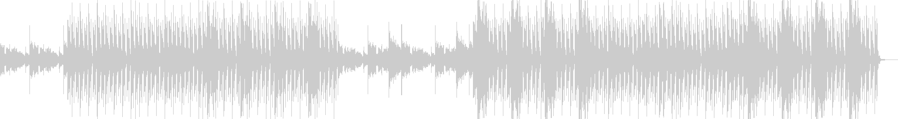 Near-future tension/texture opening's unreproduced waveform