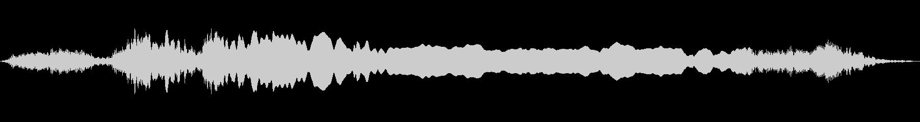 ファームルースター:INT:シング...の未再生の波形