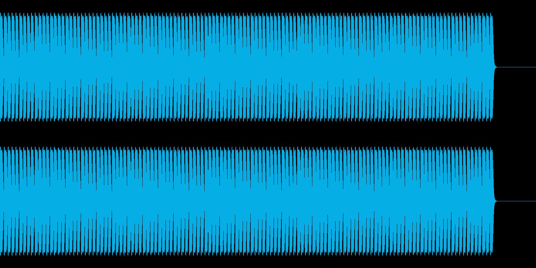 NGワード、放送禁止用語の再生済みの波形
