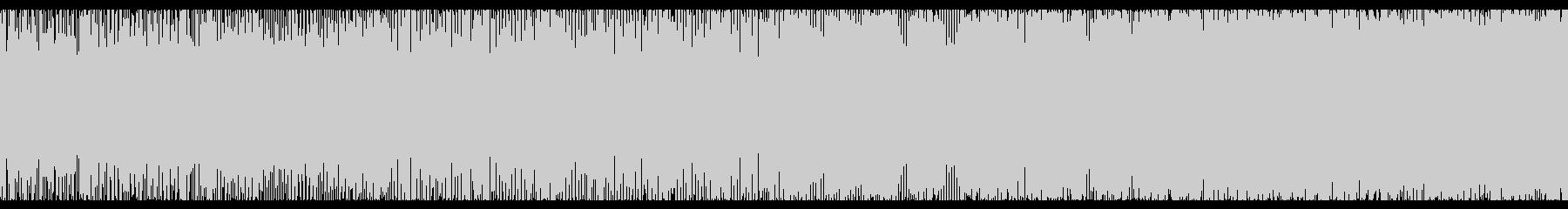 【ゲーム】雄大・大地・テクノ【ループ】の未再生の波形