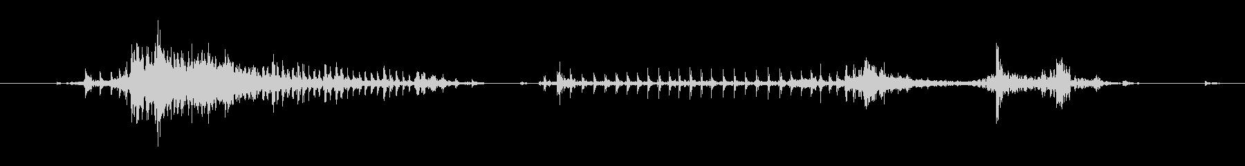 メカニカル Mechanics S...の未再生の波形