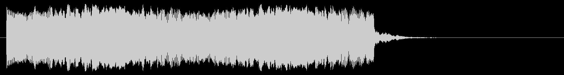 8bitパワーU-D-01-1_revの未再生の波形