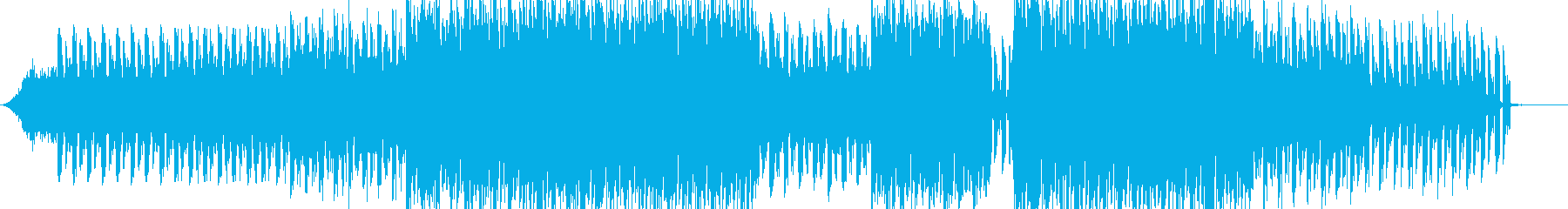 Movie music, majestic, for films-22's reproduced waveform
