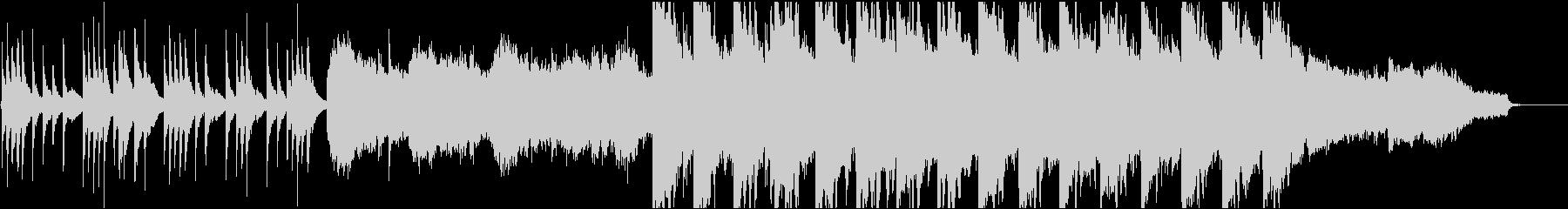 企業VP30 16bit48kHzVerの未再生の波形