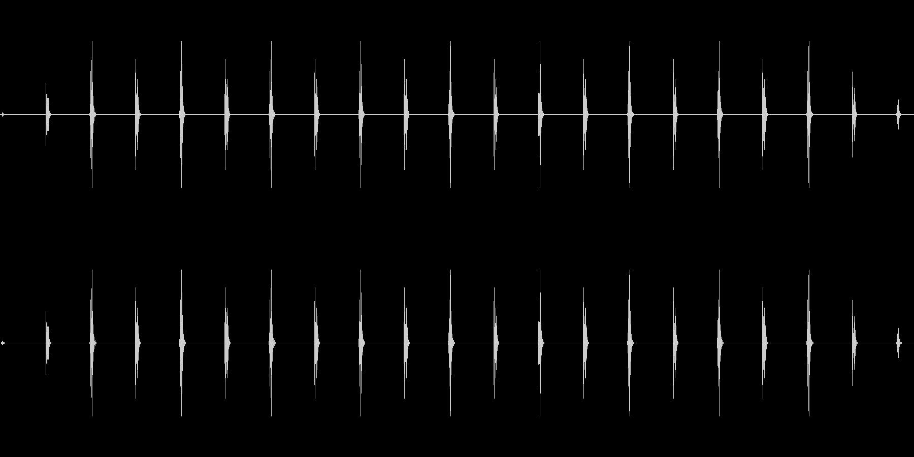 時計 ticktock_45-2_dryの未再生の波形