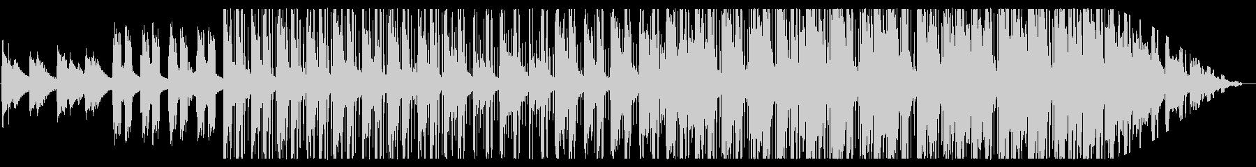 冬/チル/R&B_No517の未再生の波形