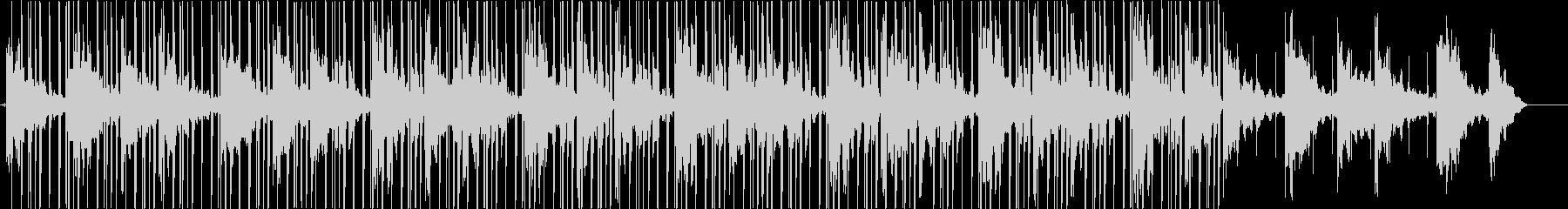 【チル】LoFi / オシャレ / 勉強の未再生の波形