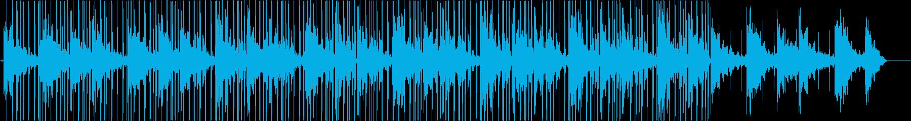 【チル】LoFi / オシャレ / 勉強の再生済みの波形