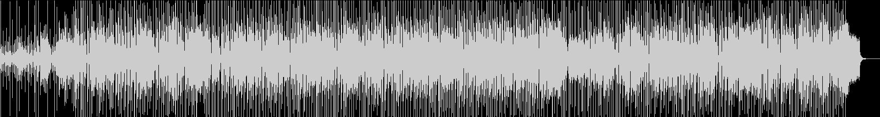英詞、気ままなライダーのハッピーライフ!の未再生の波形