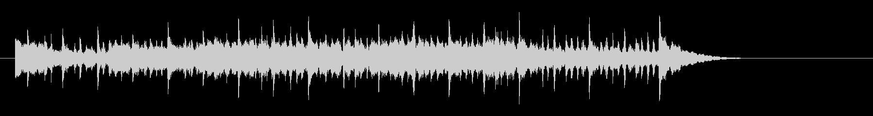 テーマ2:フルミックス、SCI FIの未再生の波形