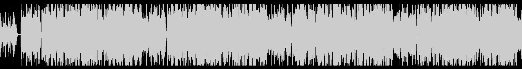 ループ 懐かしいバラード、ノスタルジーの未再生の波形