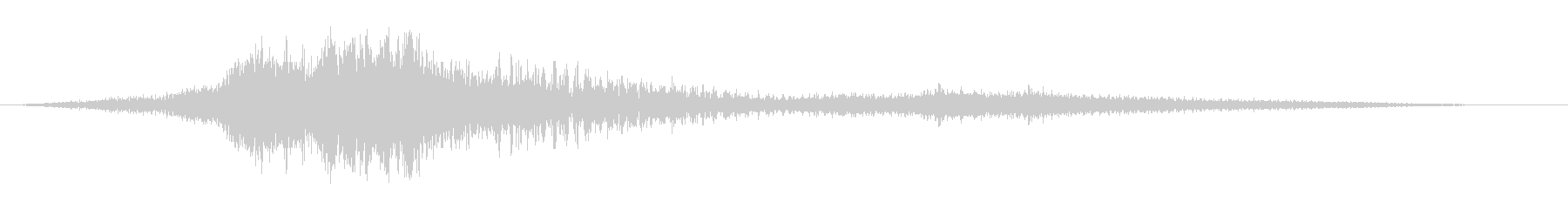 ニューロトロニックマトリックス2の未再生の波形