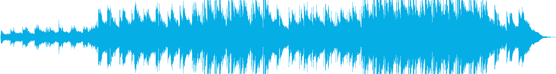 インディーズ ロック ポップ アク...の再生済みの波形