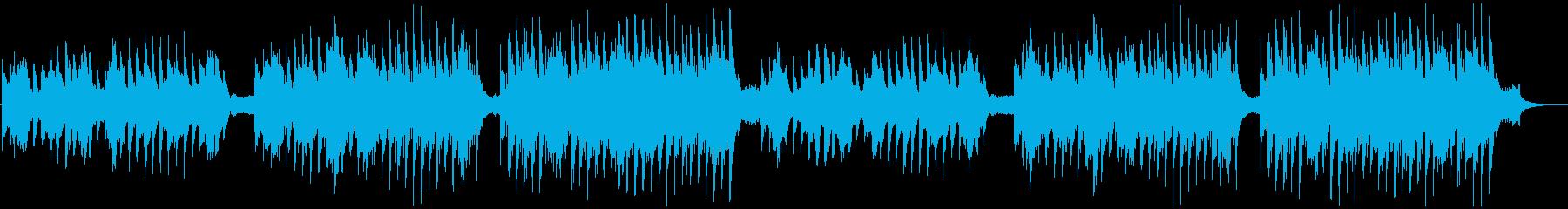 Post Classical 5の再生済みの波形