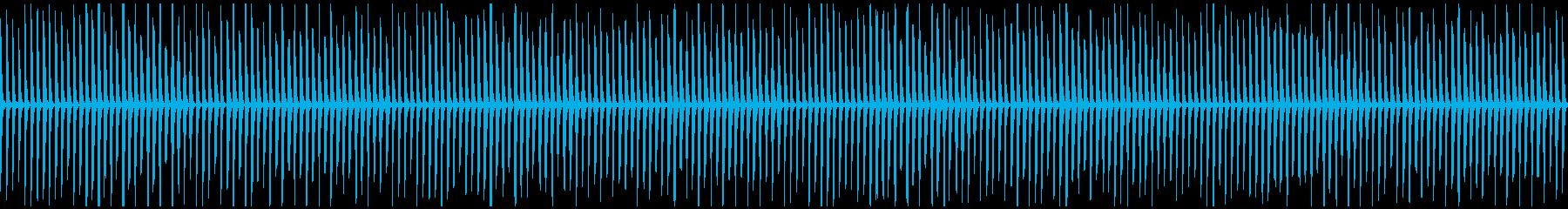 ゆるふわシンプルループ8、のんきな日常の再生済みの波形