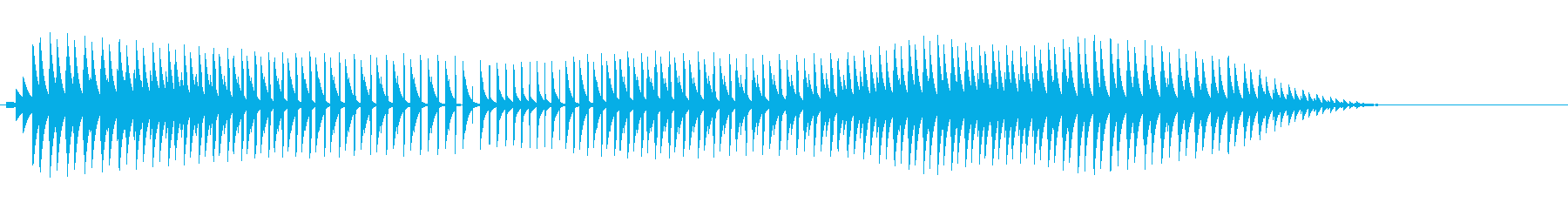 バババ(レーザー光線/SF/SNESの再生済みの波形