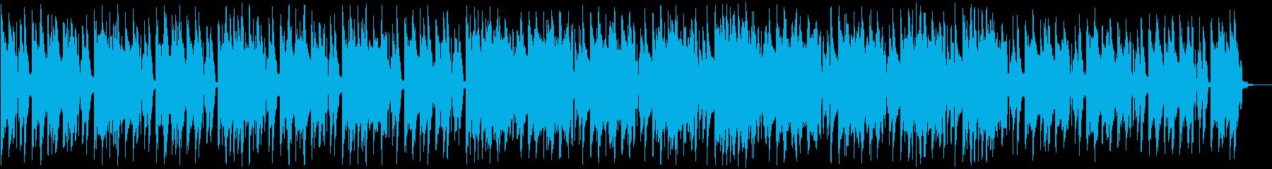 爽やか/疾走/D&B_No450_2の再生済みの波形