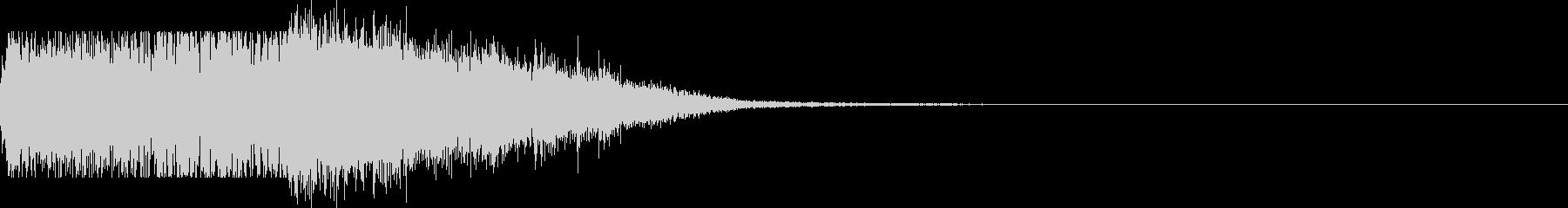 スキル/呪文/マジック/氷属性の未再生の波形